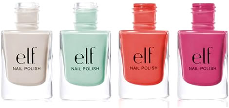 elf-nail-varnishes