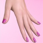 faux-ongles-fuschia-bourjois