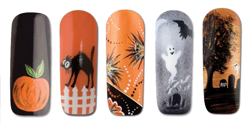5-tutos-nail-art-halloween
