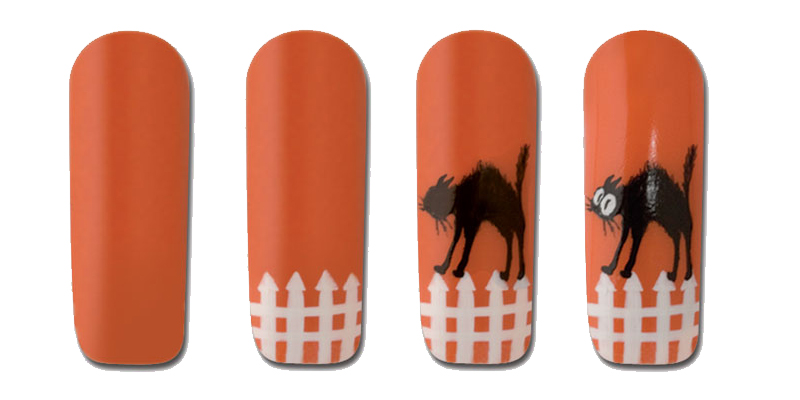 nail-art-halloween-chat