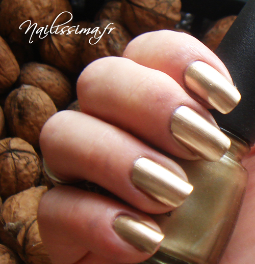 J ai test pour vous la collection khrome nailissima for Miroir yves rocher